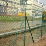 Chain Link Fencing Poles