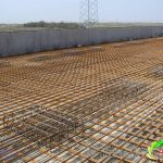 Construction BRC Mesh