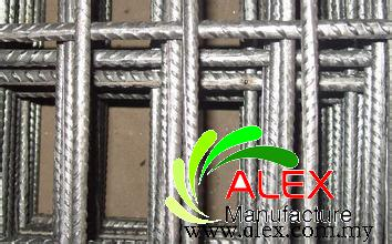 BRC WIRE MESH SECURITY FENCING AND WIRE MESH