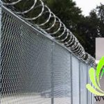 G.I. Chain Link Fencing