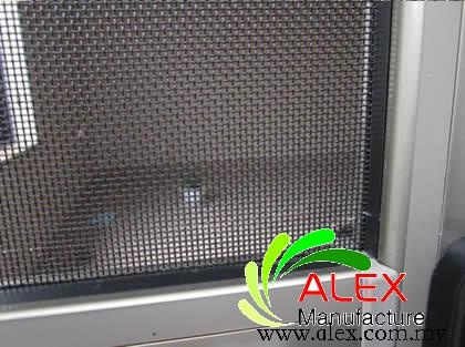 High Security Window Screen - security fencing wire mesh