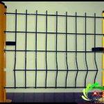 Perimeter Fencing Poles