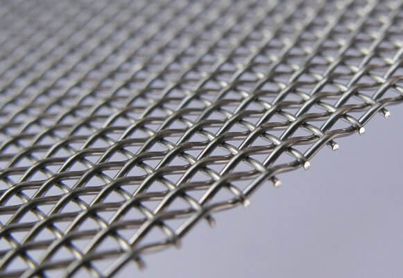 wire mesh size convert - security fencing wire mesh